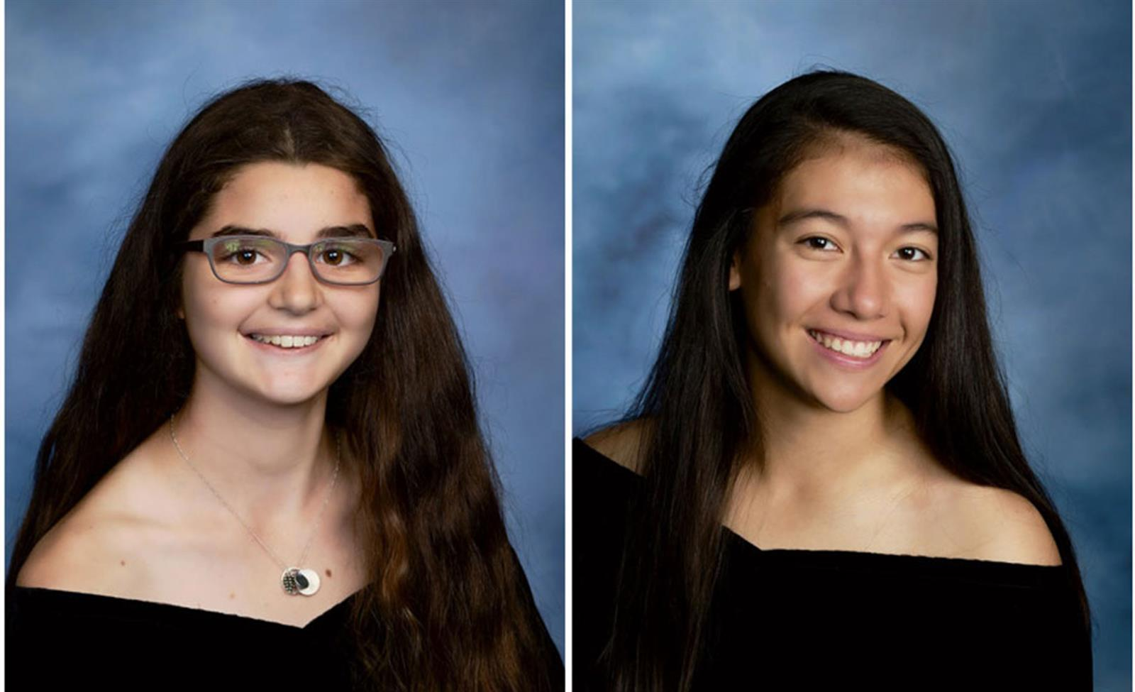 RNHS Names Class of 2018 Valedictorian and Salutatorian photo